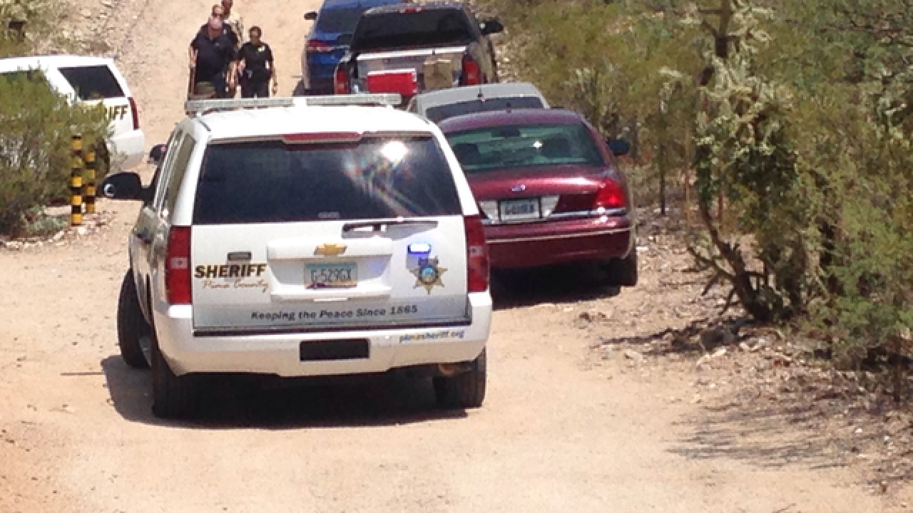 At least three arrested in Vail drug bust
