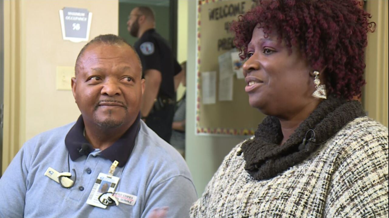 Richmond Police, foster parents shower children in need with love… and gifts