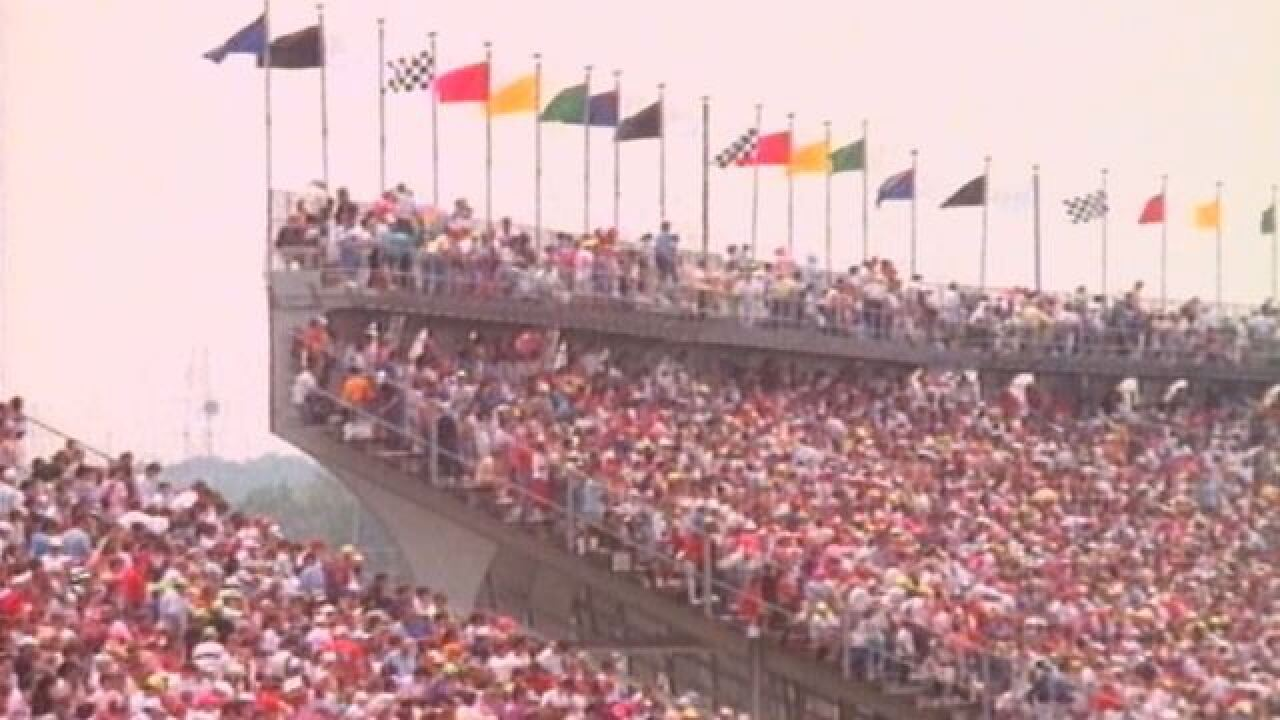 1990 Indy 500: New speed record in front of 350K