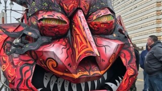 PHOTO GALLERY: 2017 Marche du Nain Rouge in Detroit