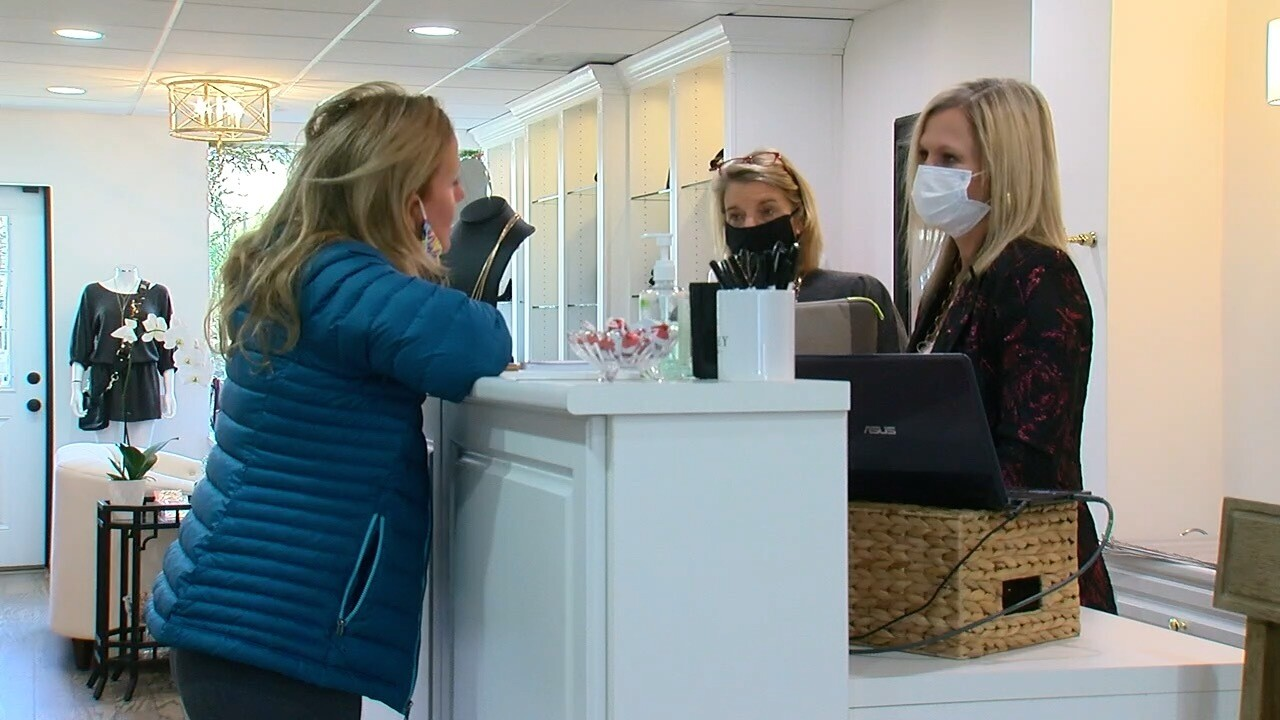 Online push for Black Friday shopping during COVID-19 pandemic has local small businesses adapting.jpg