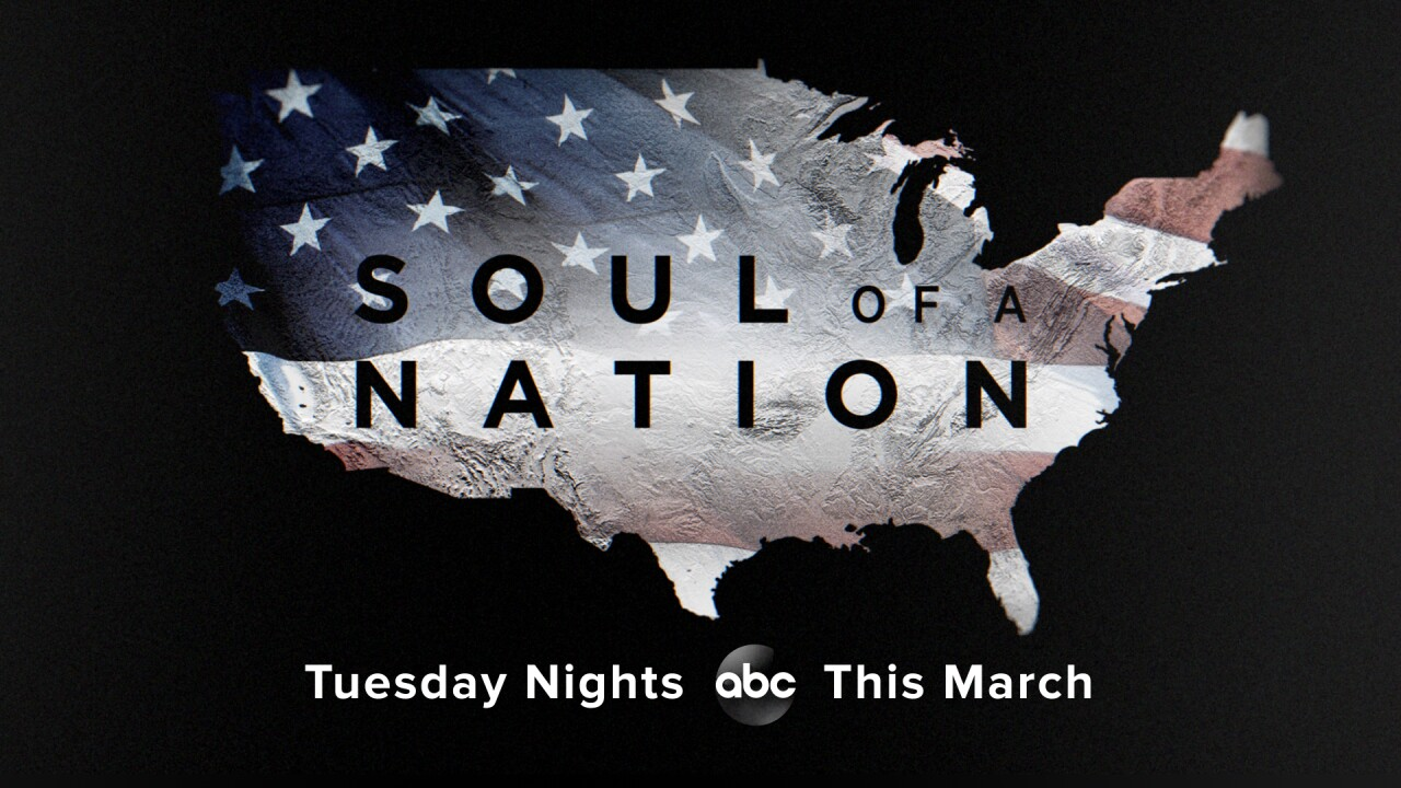 Image result for soul of the nation abc march