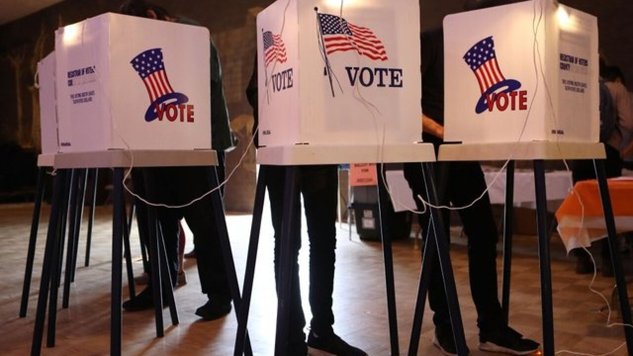 What to know about conditional voting in California