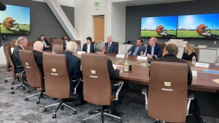 Education, technology leaders discuss efforts to strengthen cyber workforce in Northeast Wisconsin
