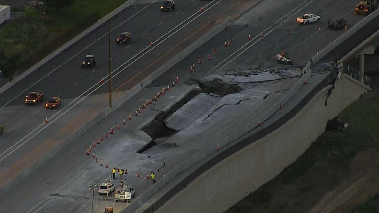 US 36 damage