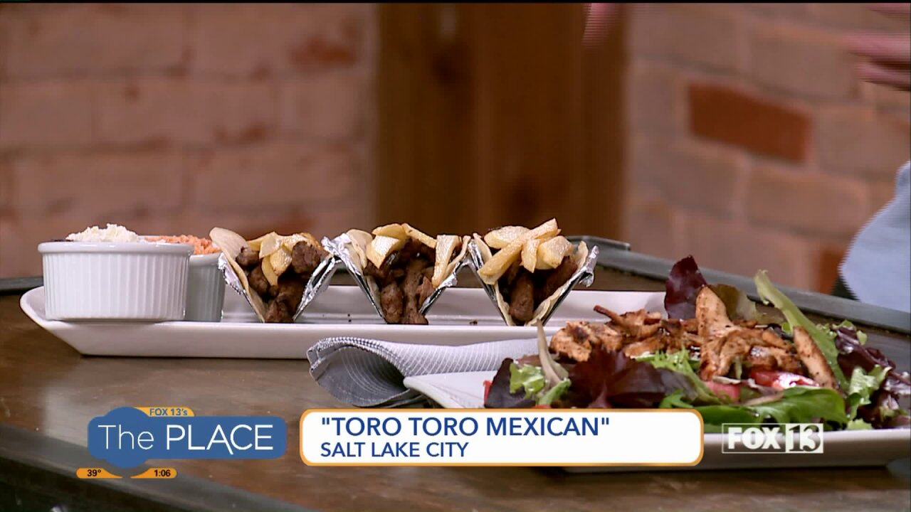 """New """"must eats"""" for 2020 from Salt LakeFoodie"""