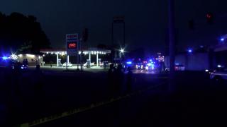 Police: Arkansas trooper kills man who stabbed officer