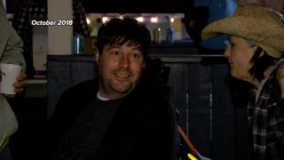 Tom Miller, founder of Cripple Creek Music Festival