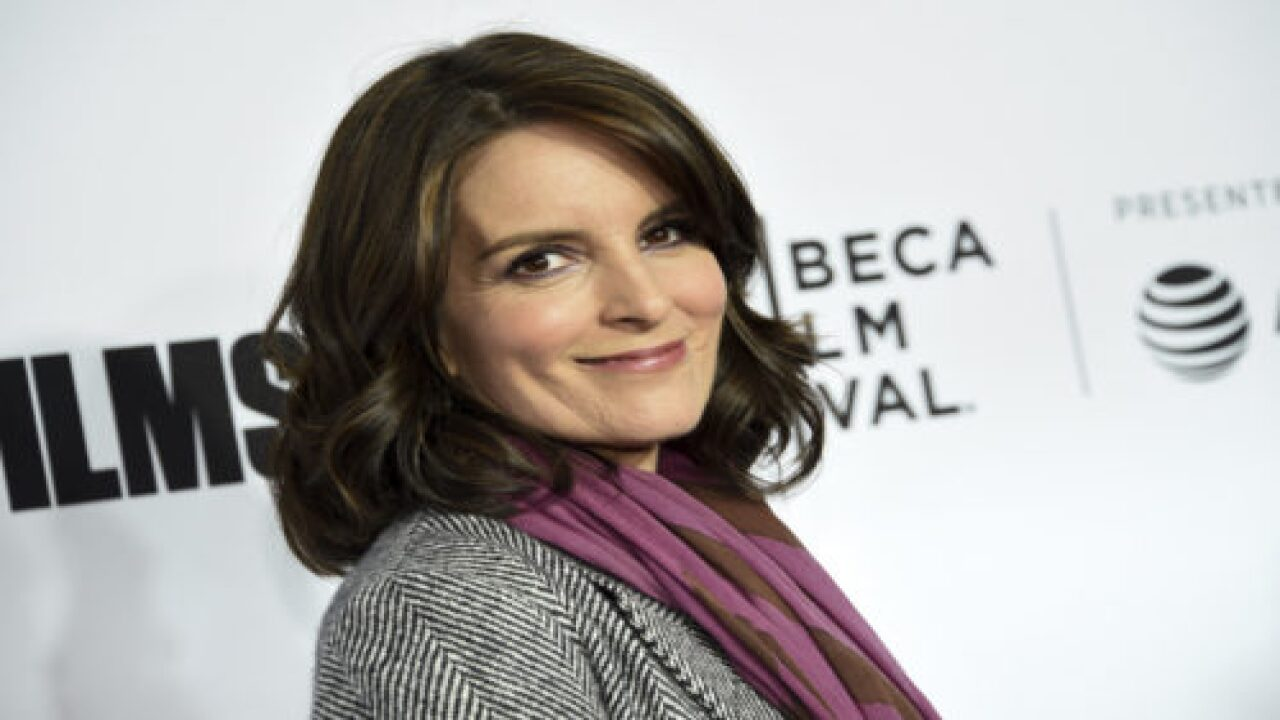 'Girls5Eva' Trailer: Tina Fey's New Musical Sitcom Is Coming To Peacock