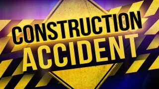 33-year-old man killed in a construction accident in Weber County