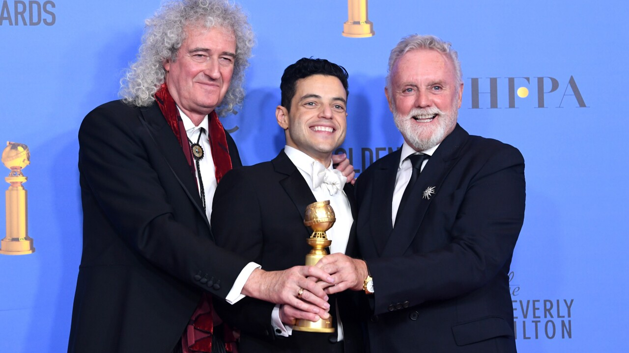 Queen to perform at the Oscars