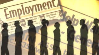 US sheds 701,000 jobs, ending record long hiring streak