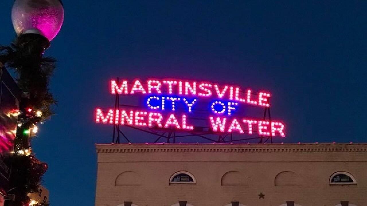 Martinsville dating