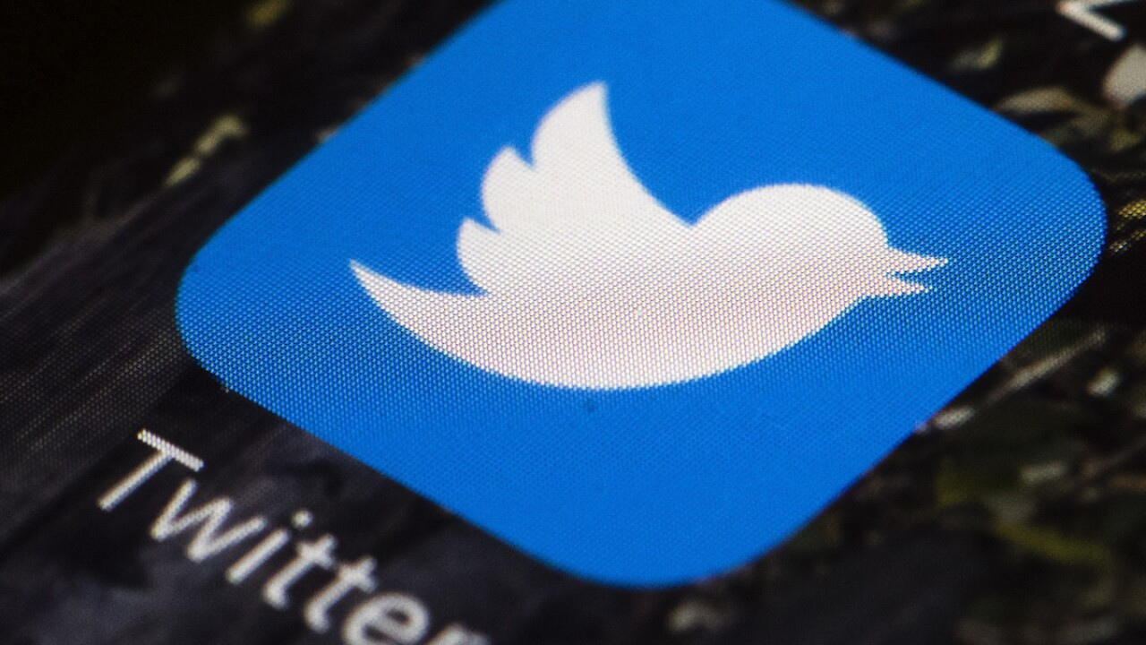 Twitter partially mutes Trump tweet, calling it 'abusive'