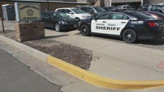Huerfano County Sheriff's Office