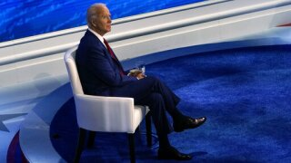 Election town hall: Joe Biden leaves door open to national vaccine mandate
