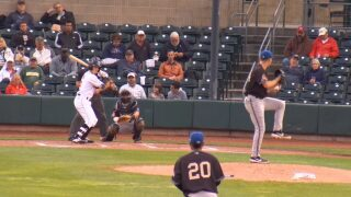 Missoula Osprey tied for 1st thanks to pitching staff