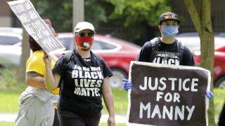 Police Custody Death