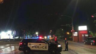 Teen suspect in killing of demonstrators listed in school 'hero' assignment