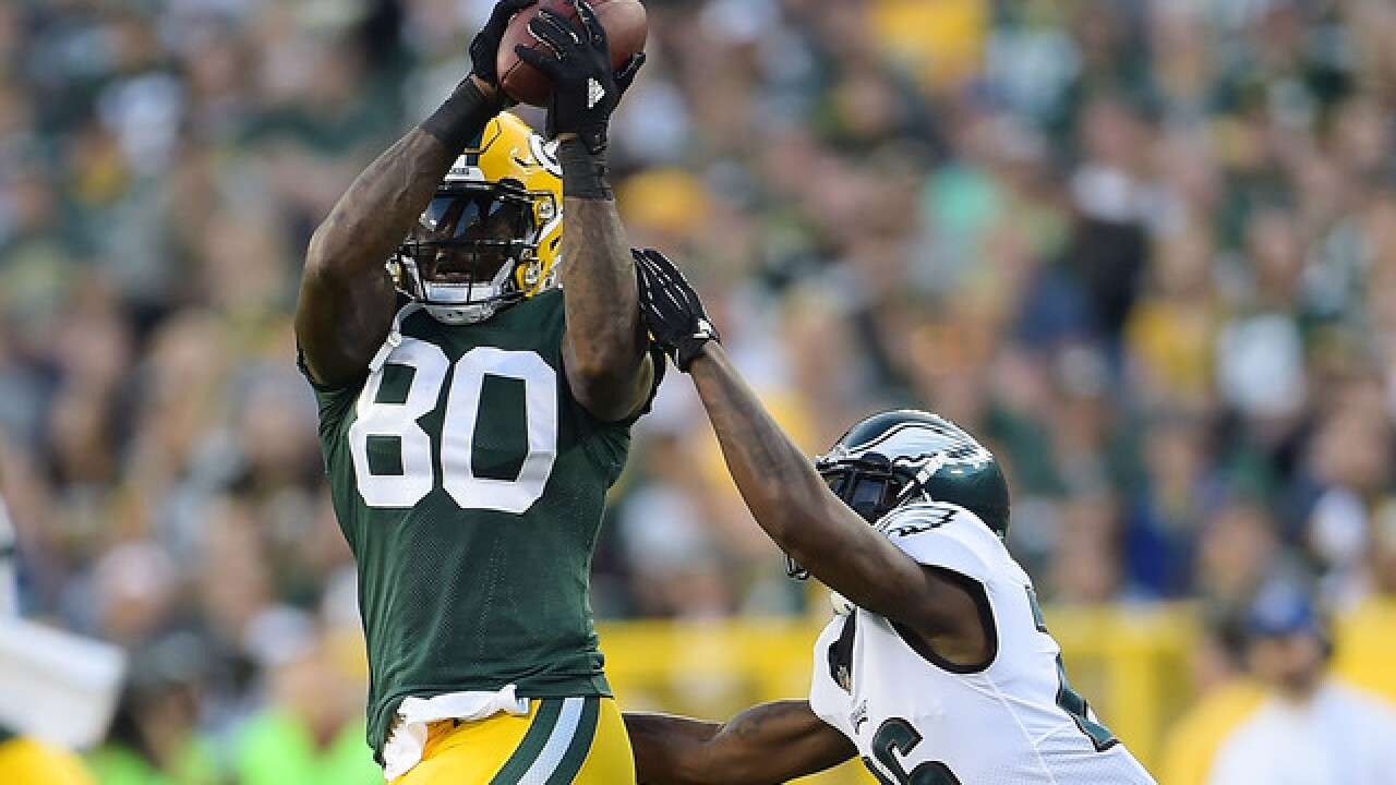 Martellus Bennett snubs Packers in video