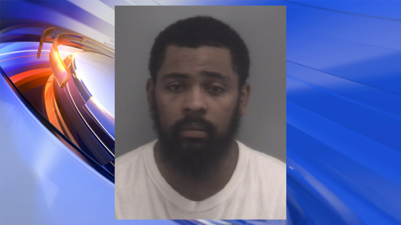 Virginia Beach man charged for November Oceanfront murder