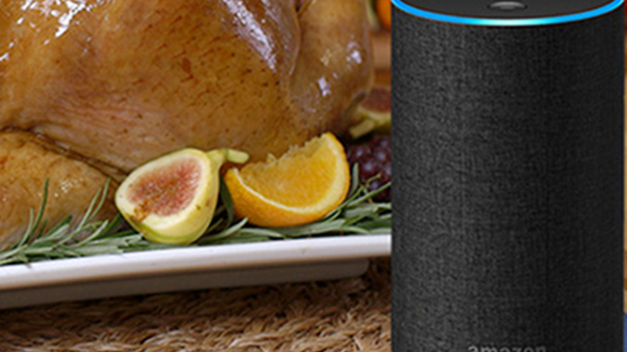 Butterball's 'Turkey Talk Line' is here to help you cook your turkey this Thanksgiving