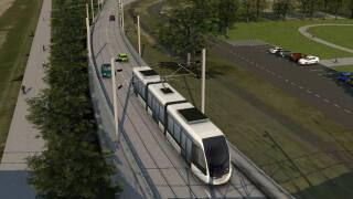 Riverfront Streetcar Extension