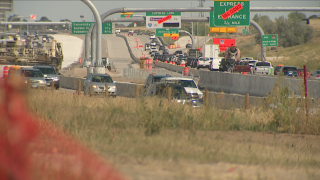 C-470 Express project delays