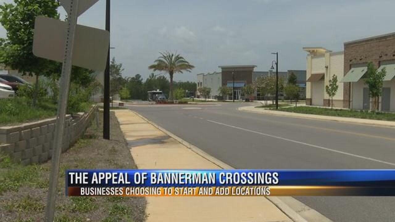 Bannerman Crossings