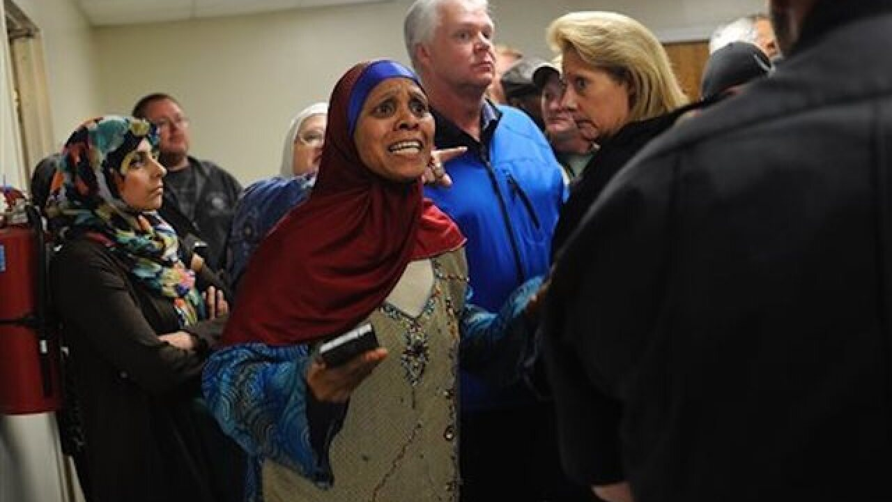 Va. district cancels school over Islamic lesson