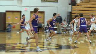 Sentinel's Alex Germer drops 37 in win over Bruins