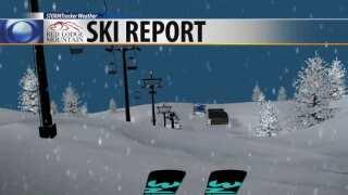 Ski Report 2-4-19