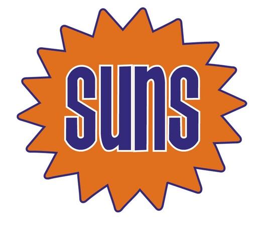 Ranking Every Phoenix Suns Logo Through The Years