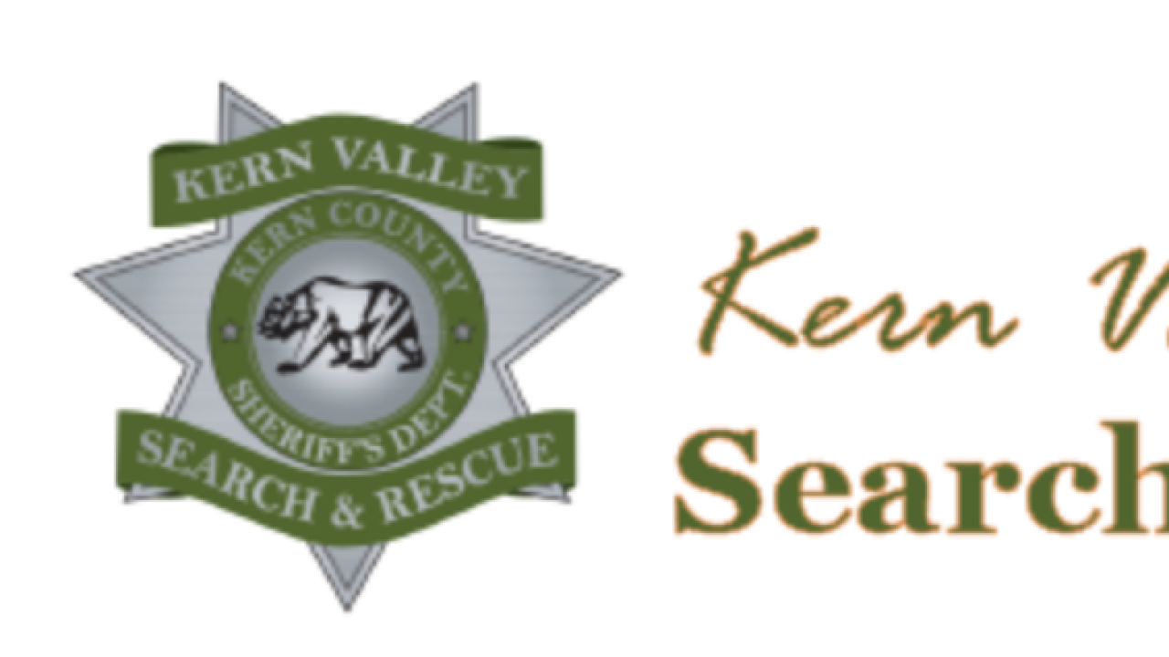 Kern Valley Search and Rescue
