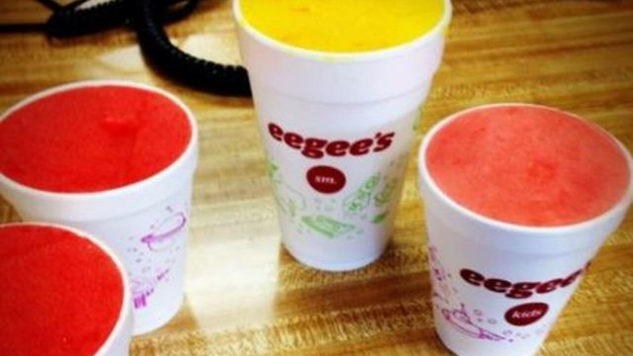 Eegee's sold to international investment firm
