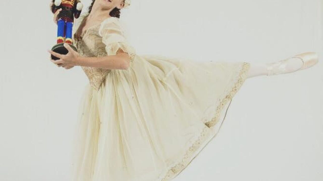 World Ballet The Nutcracker