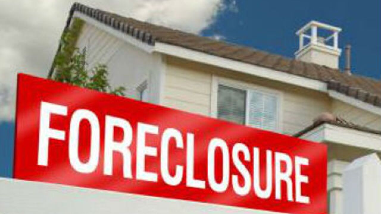 Colorado has the lowest foreclosure rate, according to WalletHub study