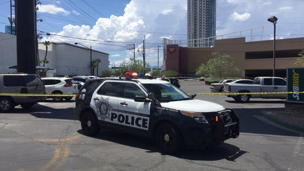Security guard shot man to death on lunch break