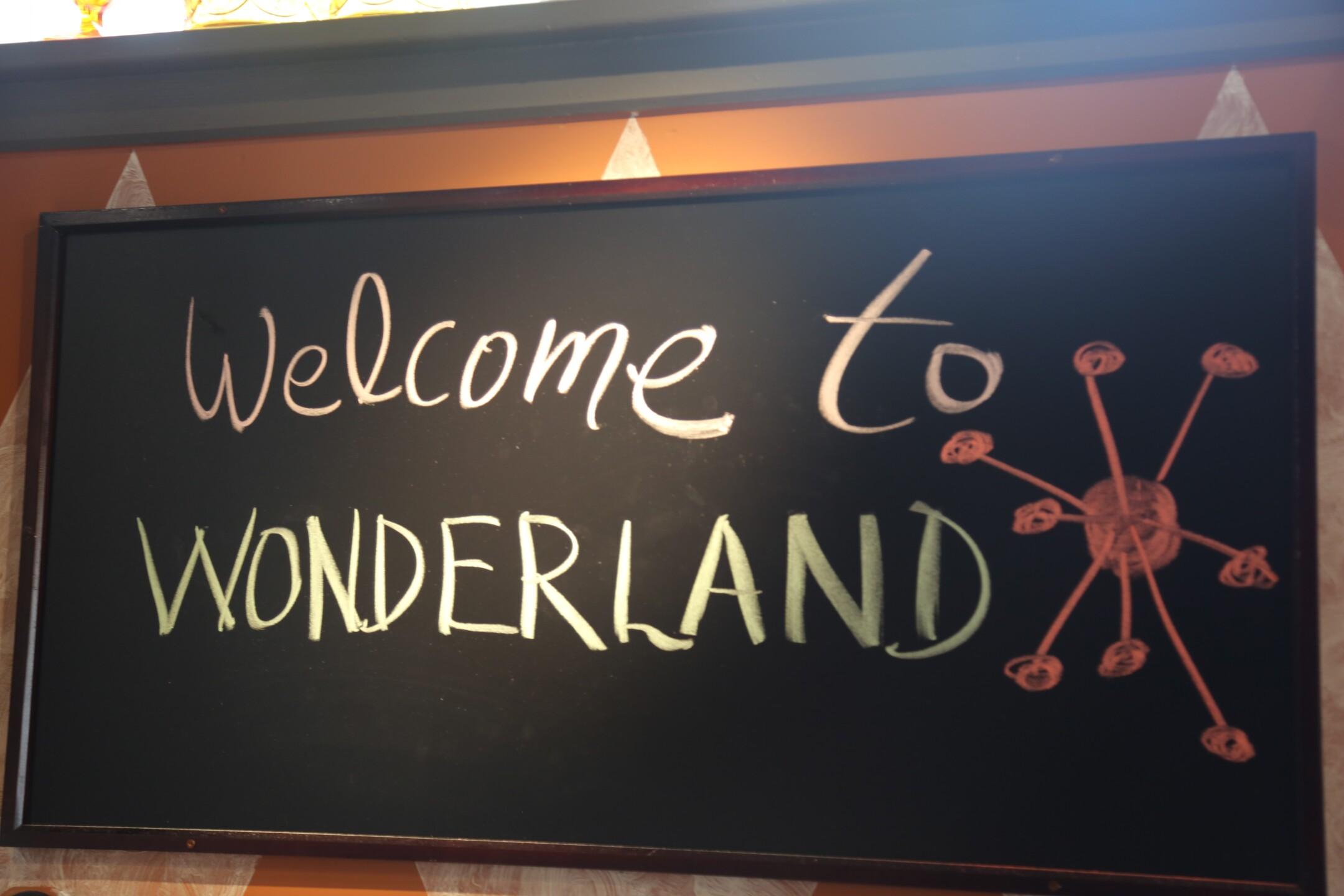 Welcome To Wonderland.JPG