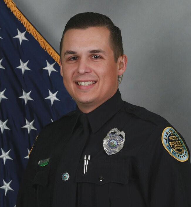 Officer Christopher Royer