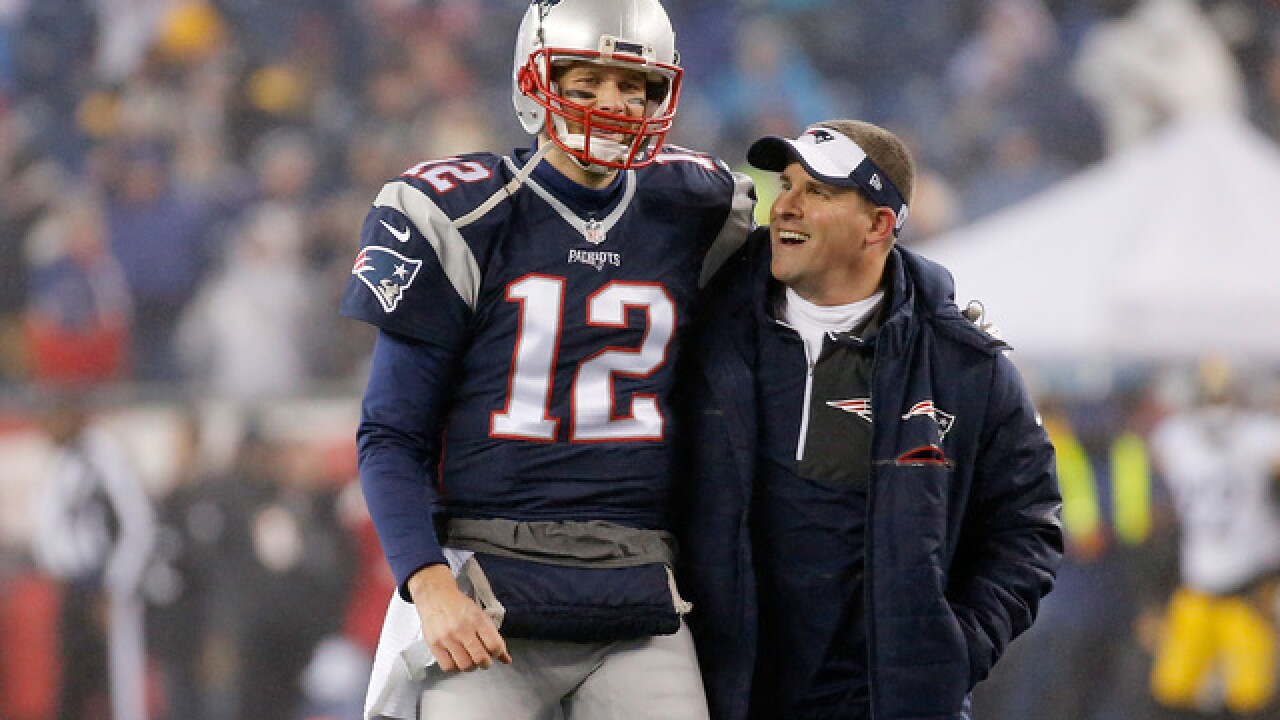 ESPN: Josh McDaniels is not accepting Colts job