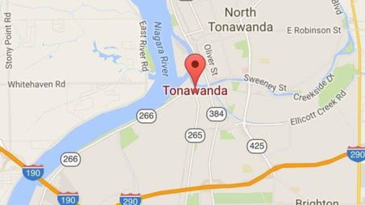 Power restored in the City of Tonawanda