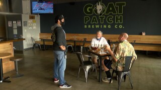 Goat Patch Brewing
