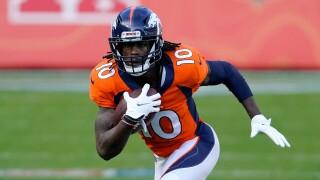 Broncos to host Bills on Saturday, Dec. 19 at 2:30 p.m. on Denver7