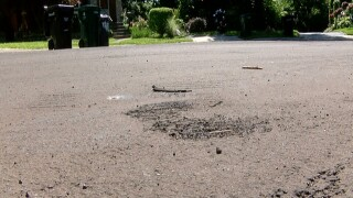 West Price Hill residents want paving do-over