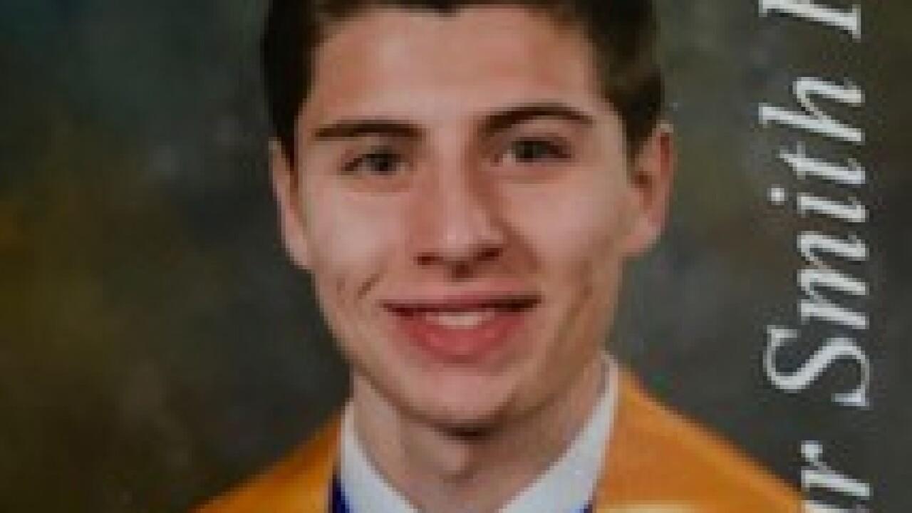 Tanner Nelson, Oscar Smith High School.jpg
