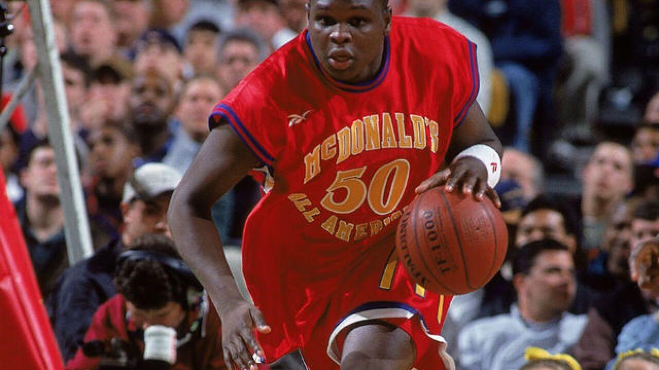 ESPN: Former Marion basketball star arrested