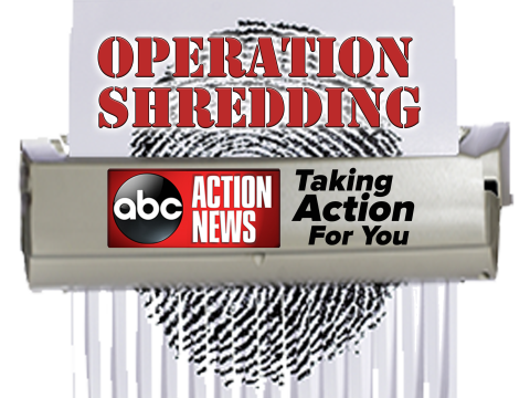 Operation Shredding