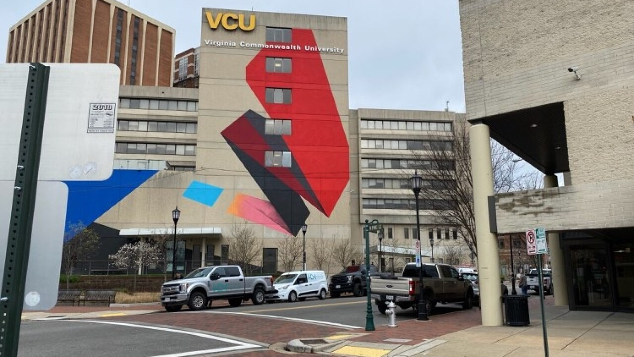 VCU Honors dorm COVID19.jpg