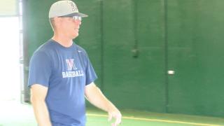 Lee Yeager Baseball Camp